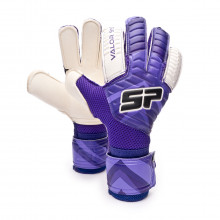 Guante Valor 99 RL Iconic Protect Purple-White