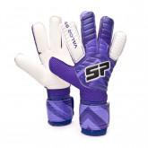 Glove Valor 99 RL Training Purple-White
