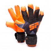 Gant Pantera Fobos Pro Black-Orange