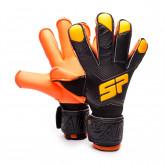 Guanti Pantera Fobos Iconic Black-Orange