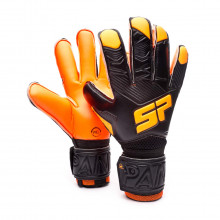 Guante Pantera Fobos Training Black-Orange