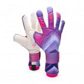 Guante Earhart 3 Pro Purple-Pink