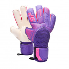 Guante Earhart 3 Iconic Purple-Pink