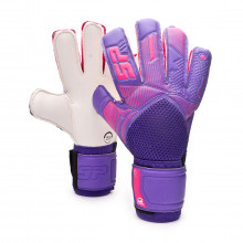 Guante Earhart 3 Training Purple-Pink