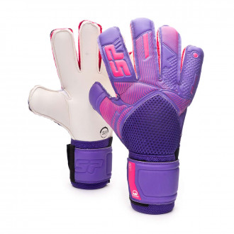 Earhart 3 Training Purple-Pink