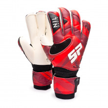 Glove Nil Marín Iconic Protect Red-White