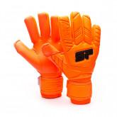 Luvas Serendipity Neon Pro Orange-Orange