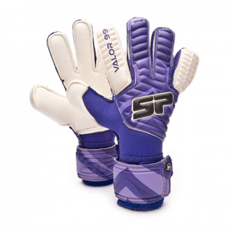 Kids Valor 99 RL Pro Purple-White