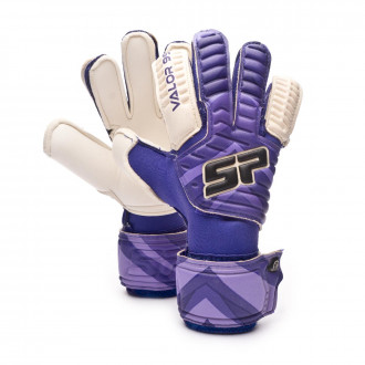 Kids Valor 99 RL Protect Purple-White