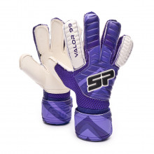 Guante Valor 99 RL Iconic Niño Purple-White