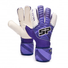 Guante Valor 99 RL Iconic Protect Niño Purple-White
