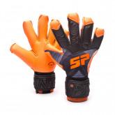 Glove Kids Pantera Fobos Pro Black-Orange