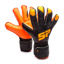 Guante Pantera Fobos Training Niño Black-Orange
