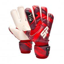 Glove Kids Nil Marin Pro Red-White