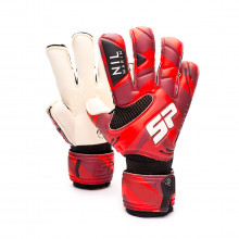 Glove Kids Nil Marin Iconic Red-White