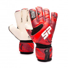 Glove Kids Nil Marín Iconic Protect Red-White