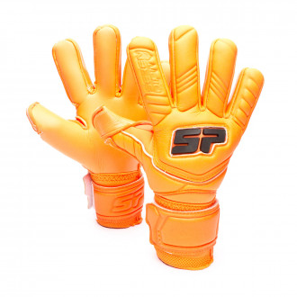 Kids Serendipity Pro Neon Orange