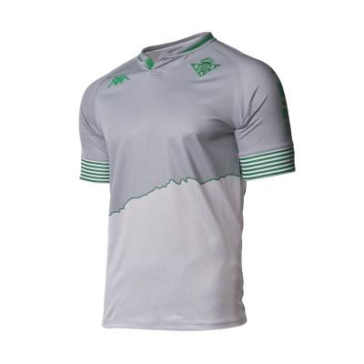 Kappa Real Betis Balompié Third Jersey 2020-2021 Jersey