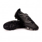 Chuteira Morelia Neo III Pro AG Black-Black