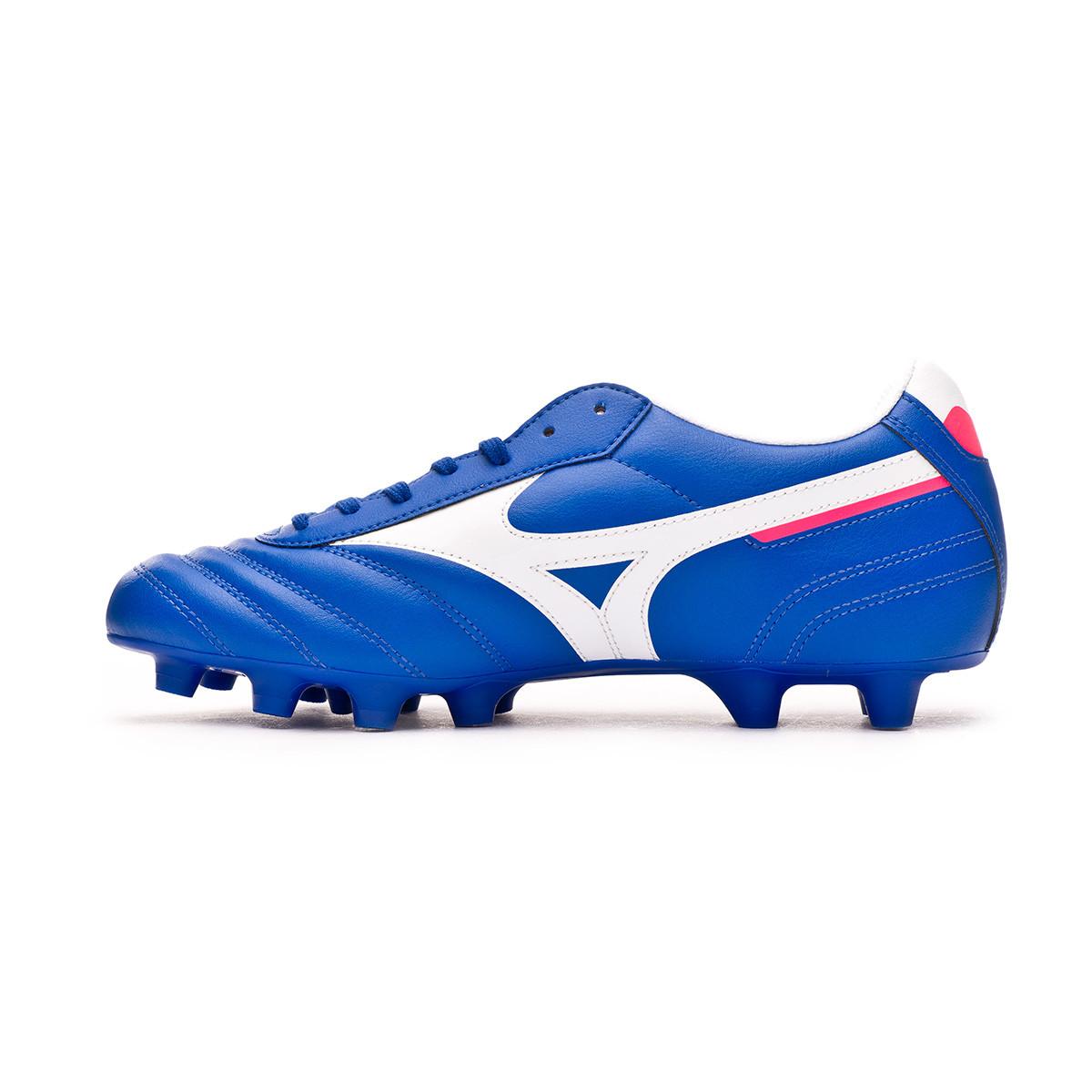 Chaussures de Football Mixte Mizuno Morelia II Club