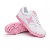 Tenis G3 Profit Niño White-Pink