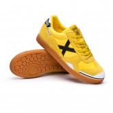Scarpe Gresca Yellow