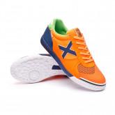 Tenis G3 Indoor Orange