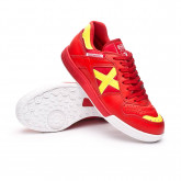 Tenis Continental Red