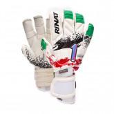 Glove Asimetrik Prime Pro White
