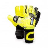 Glove Kids Egotiko Elemental Alpha Yellow