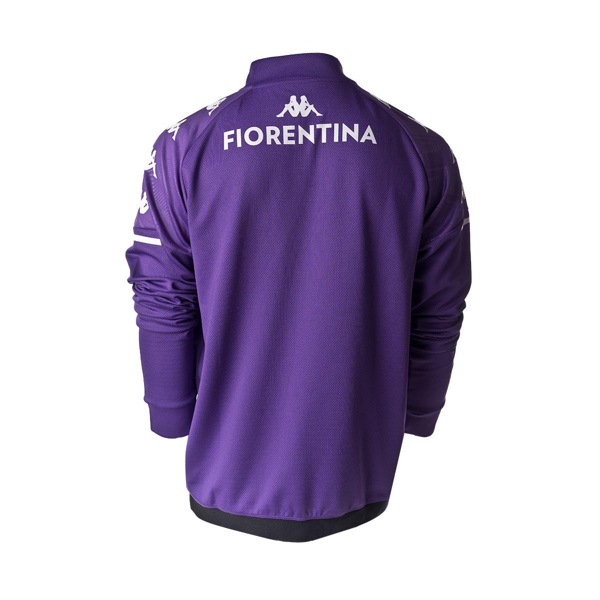 Felpa Kappa ACF Fiorentina Training 2020-2021