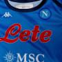 SCC Napoli Primera Equipación 2020-2021 Bebé