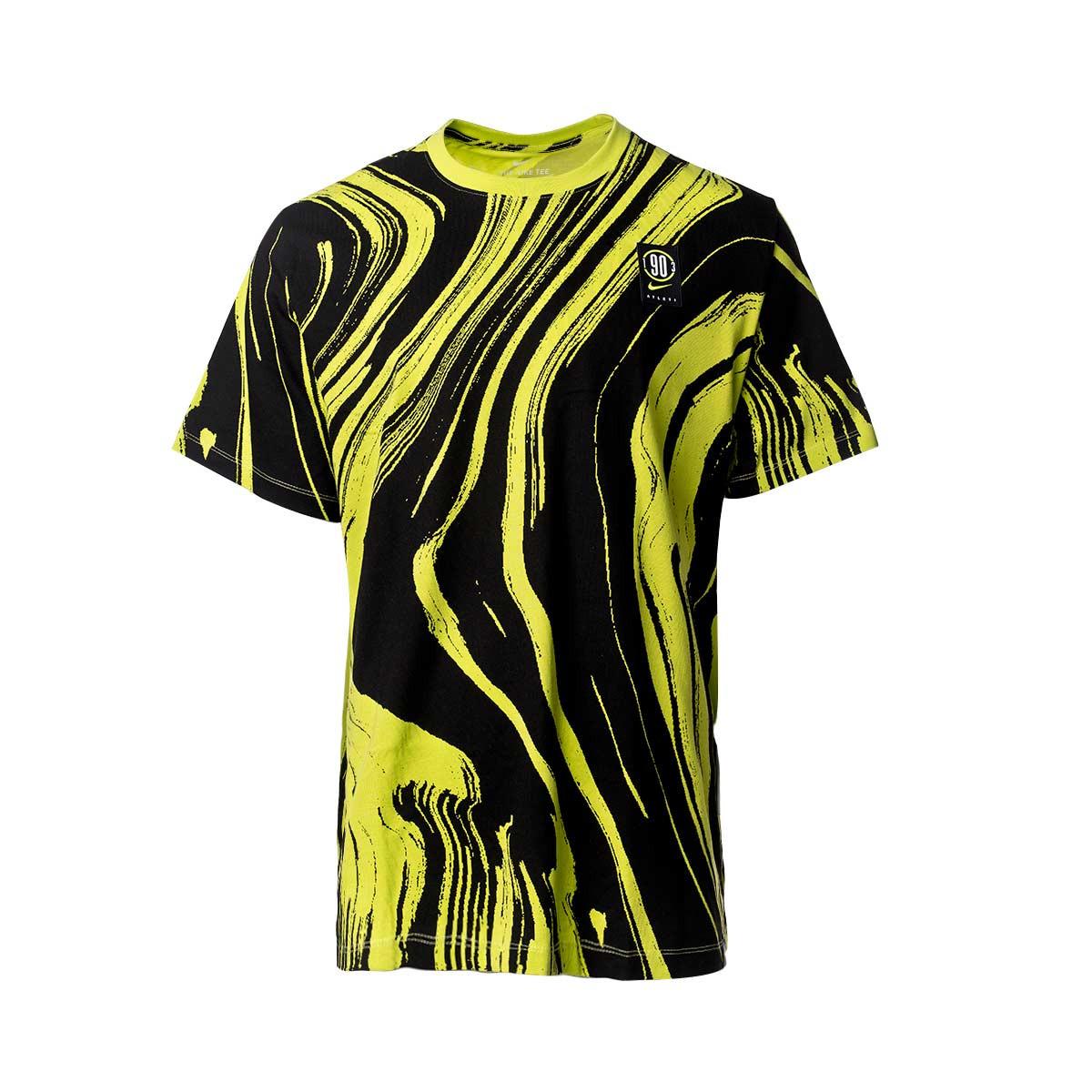 spugna giocatore Elaborare  Jersey Nike Atlético de Madrid Travel 2020-2021 Cyber - Football store  Fútbol Emotion