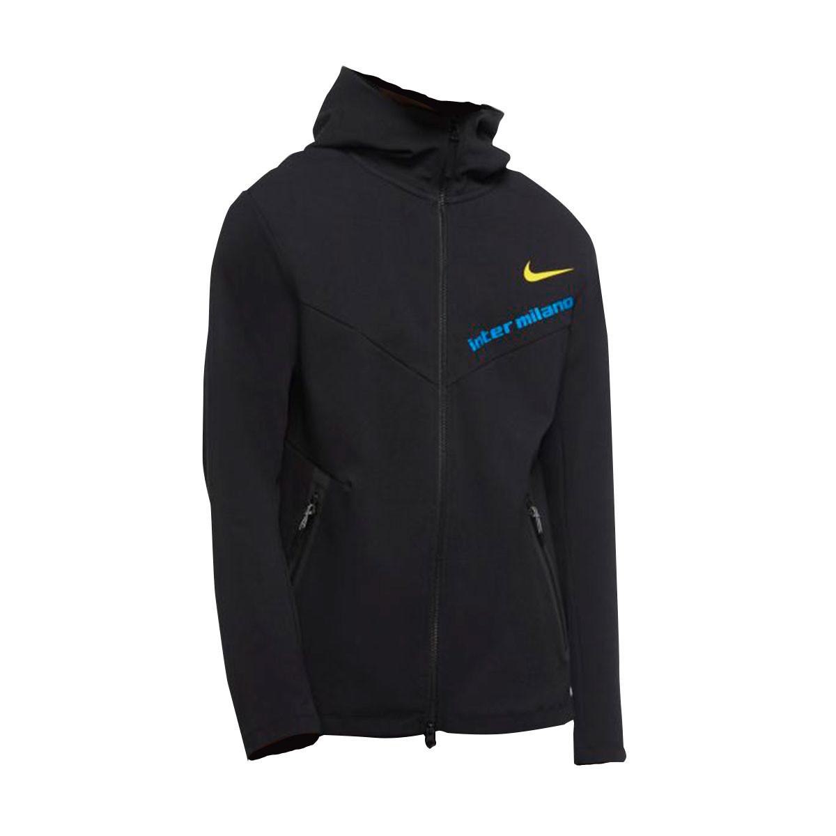 Giacca Nike Inter Milán NSW Tech Pack Hoodie FZ CL 2020-2021