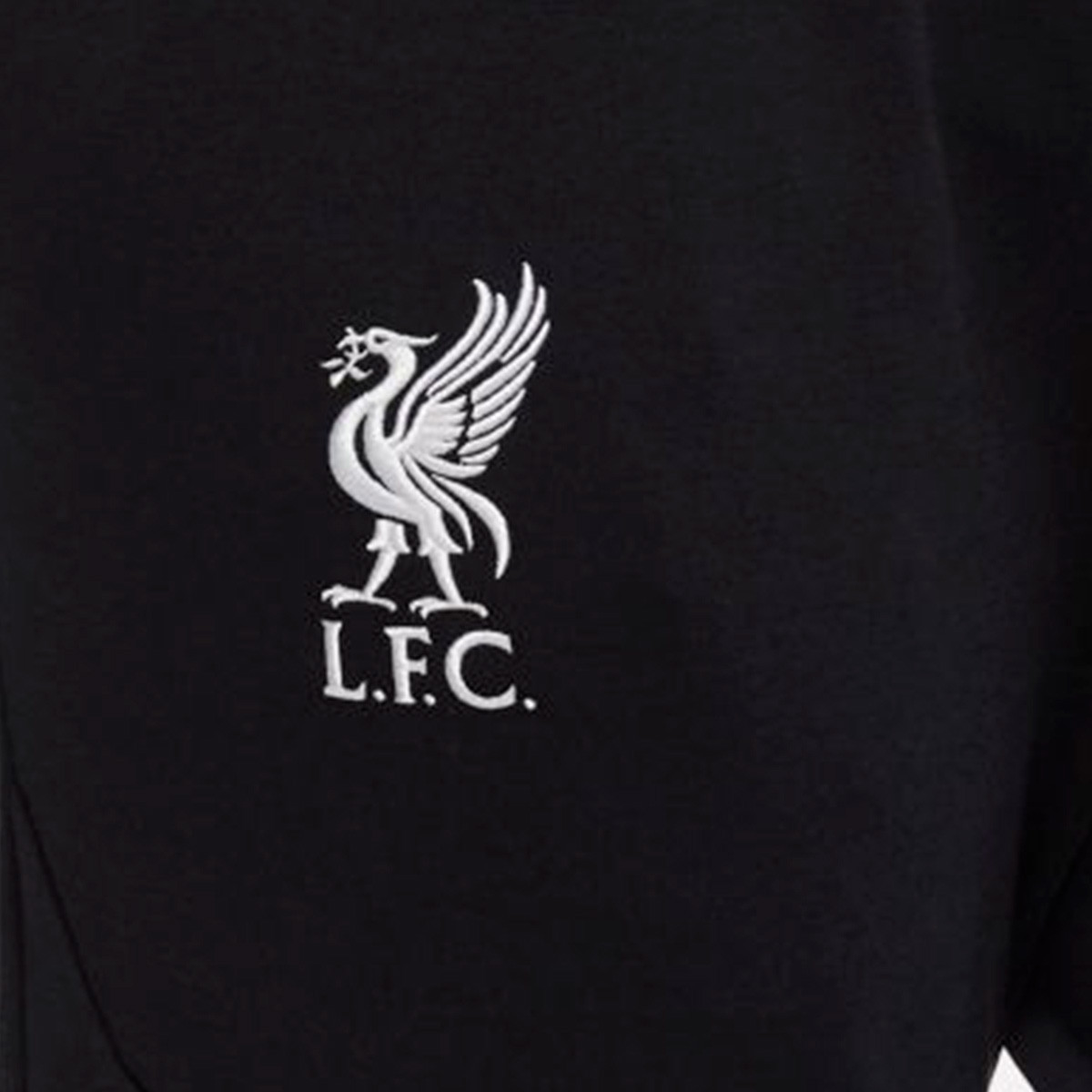 Long Pants Nike Liverpool Fc Nsw Tech Pack Cl 2020 2021 Black White Football Store Futbol Emotion
