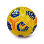 Serie A Flight 2020-2021 Hi-Vis yellow-Violet-Yellow