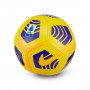 Serie A Pitch 2020-2021 Hi-Vis Yellow-Violet-Yellow