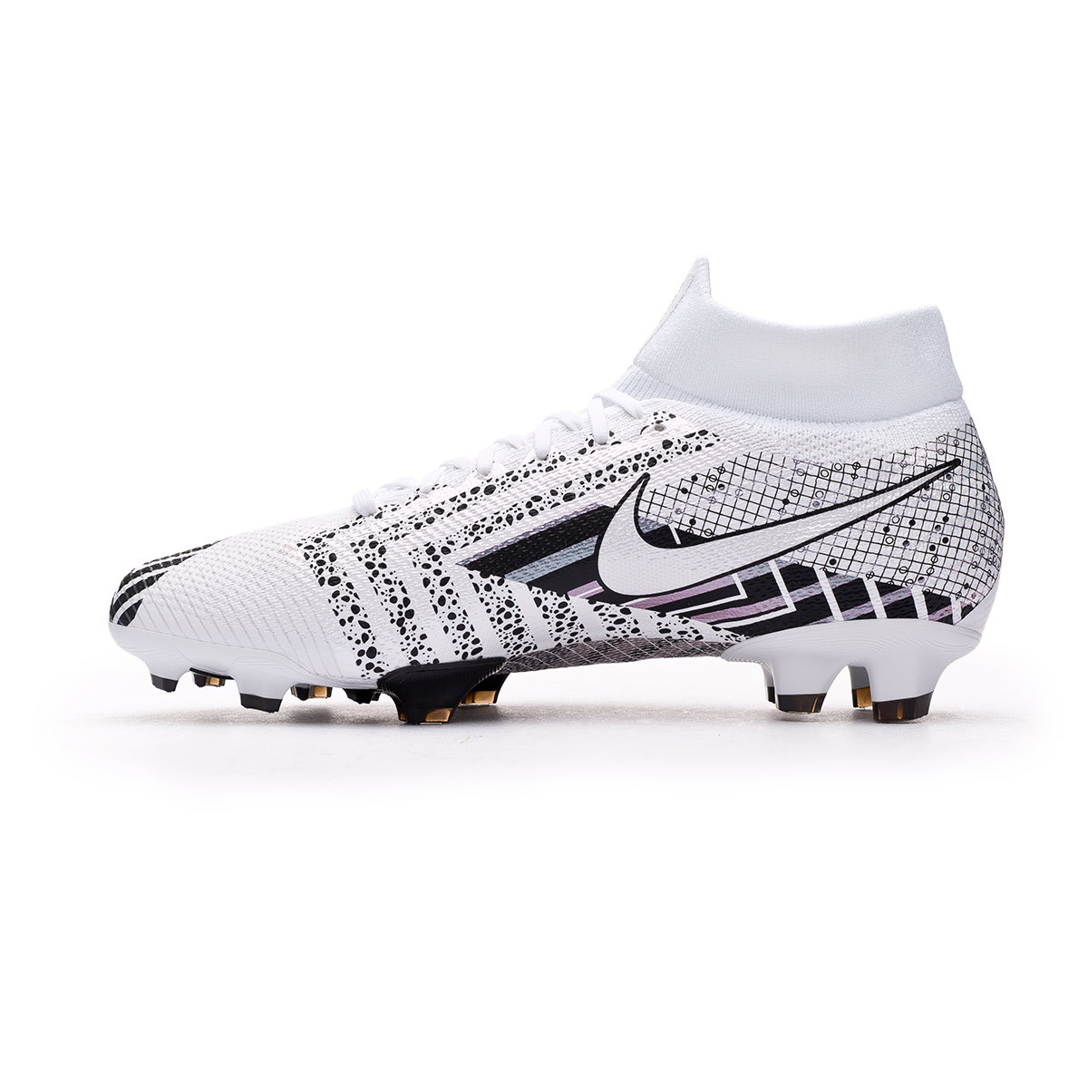 chaussure foot nike mercurial superfly