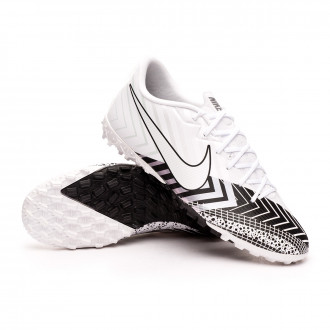 Mercurial Vapor XIII Academy MDS Turf White-Black