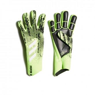 Predator Pro Signal green-Black-Energy ink-White