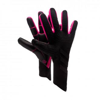 Predator Pro Black-Shock pink