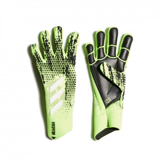 Predator Pro Niño Signal green-Black-Energy ink-White