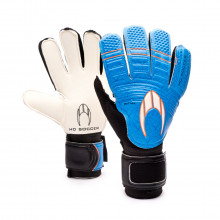 Glove Initial Flat Architect Blue