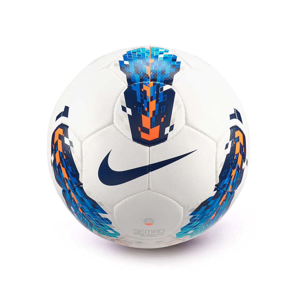 Manhattan Humedad Itaca  Ball Nike Premier League Seitiro 2020-2021 White-Multicolor-Black -  Football store Fútbol Emotion