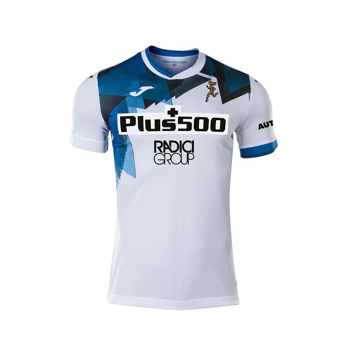 Joma Atalanta Away Jersey 2020-2021 Jersey