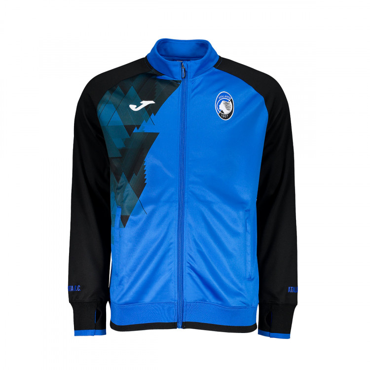 vitamina raccogliere assegnare  Jacket Joma Atalanta Training 2020-2021 Blue - Football store Fútbol Emotion