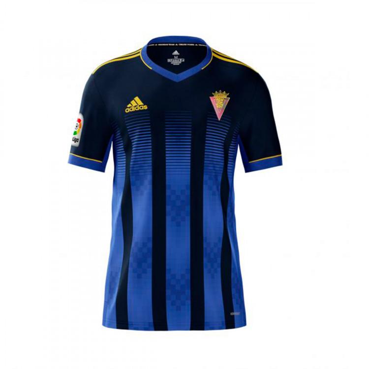 adidas Cádiz CF Away Jersey 2020-2021 Jersey