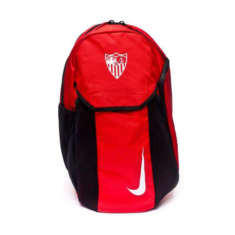 ritmo yo lavo mi ropa capítulo  Mochila Nike Sevilla FC 2020-2021 Red - Tienda de fútbol Fútbol Emotion