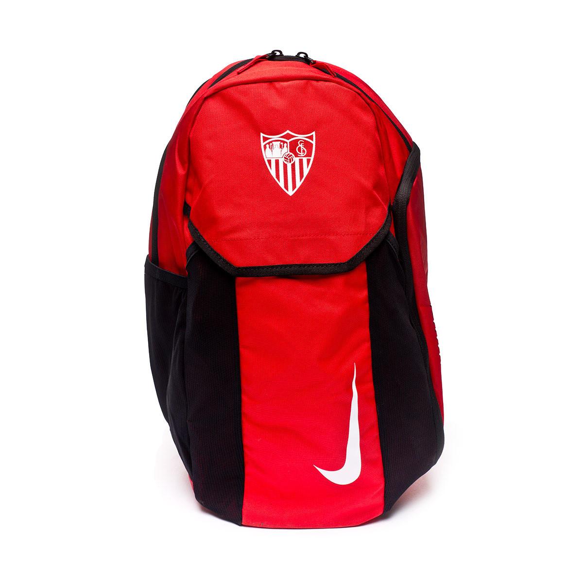 Miguel Ángel estanque Migración  Sac à dos Nike Sevilla FC 2020-2021 Red - Boutique de football Fútbol  Emotion
