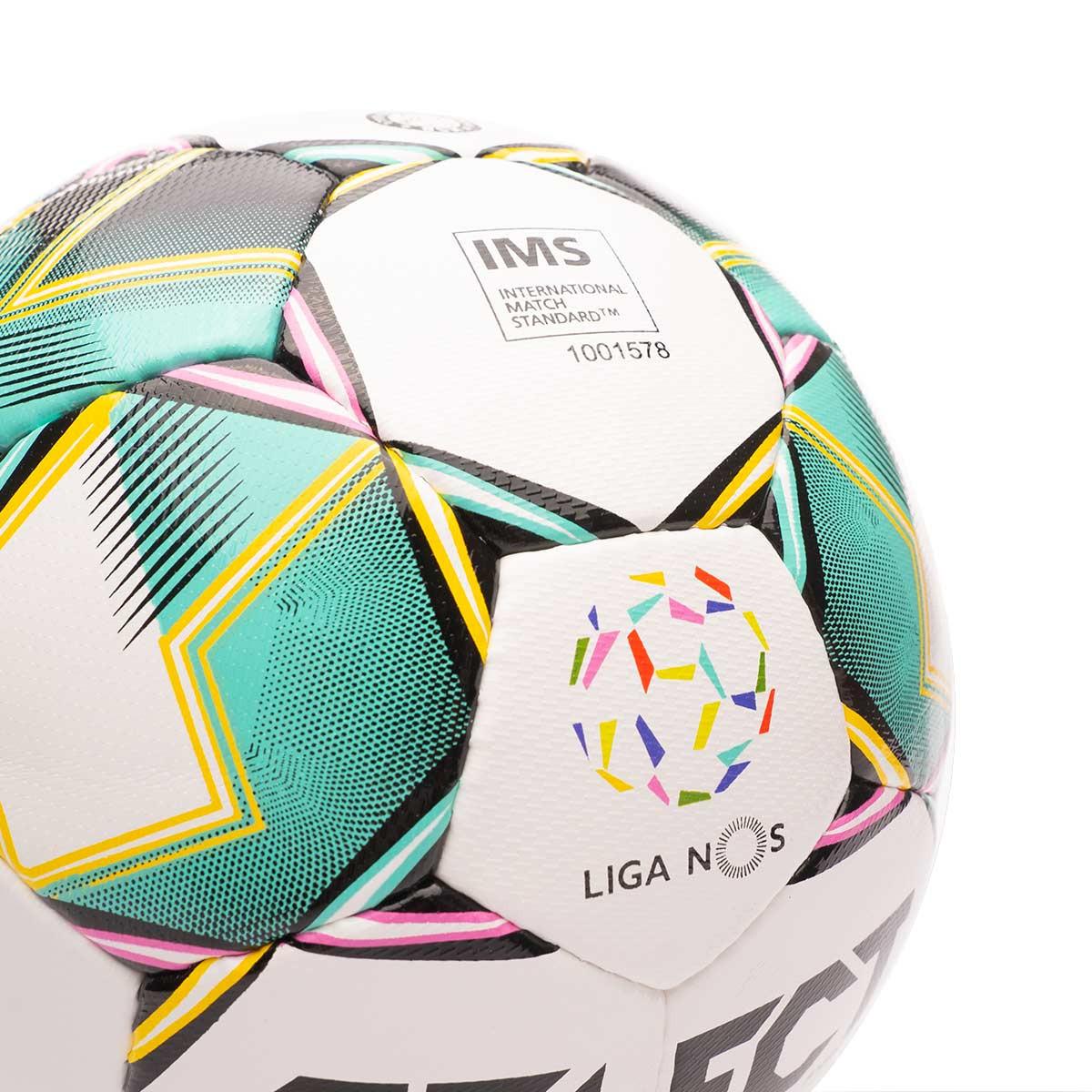 Liga Nos 2021